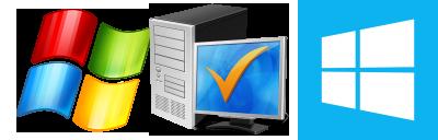 Оптимизация windows 7 / 8