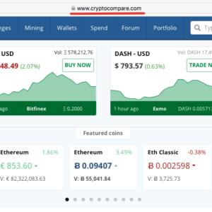 Как правильно вести учет криптовалюты? Обзор онлайн сервиса